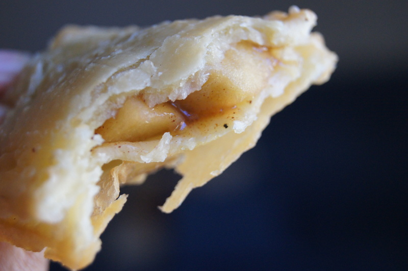 'Better-Than-Maccas' Fried Apple Pies