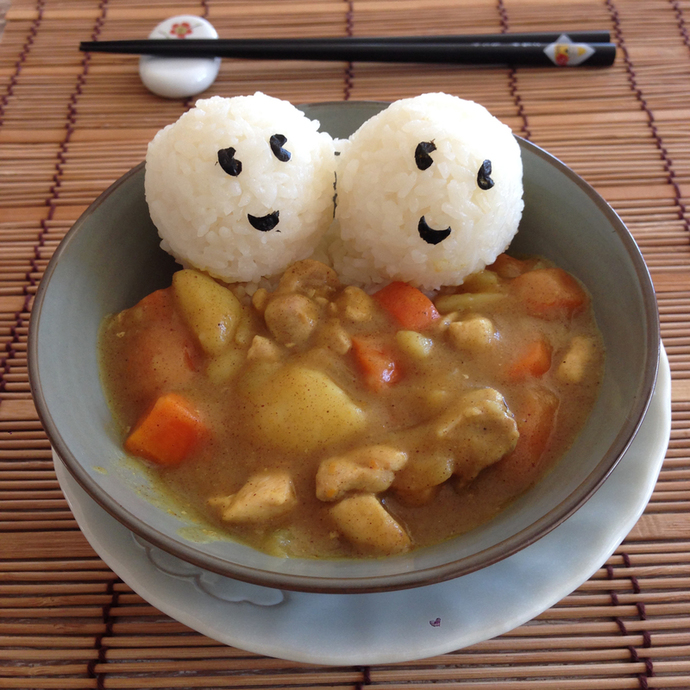 Japanese Curry is a very popular meal both in Japan and abroad. It is ...
