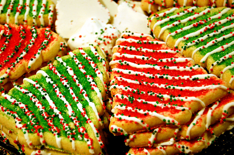 Christmas baking, christmas cookies, christmas  - What are the best recipes for Christmas gifts?