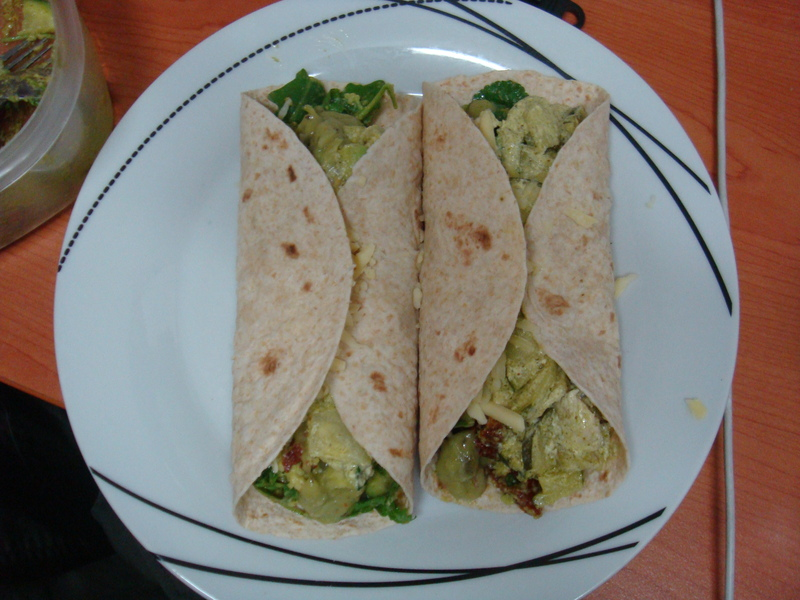 Done