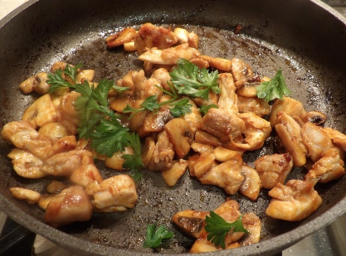 cooking,chicken,meat