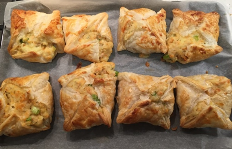 salmon,parcels,ready,to,bake