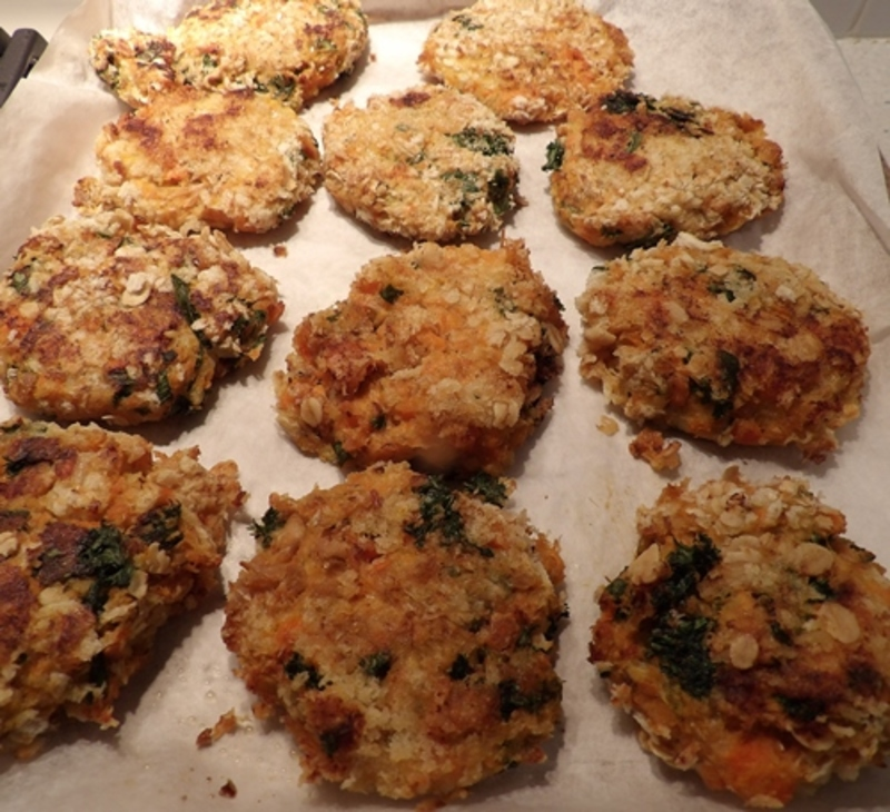 cooking,red,salmon,patties
