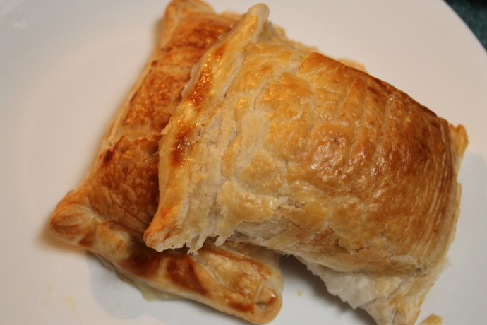 Chicken Parcels