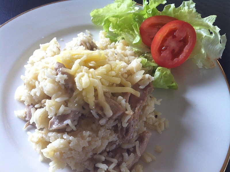 How To Cook Risotto With Long Grain Rice