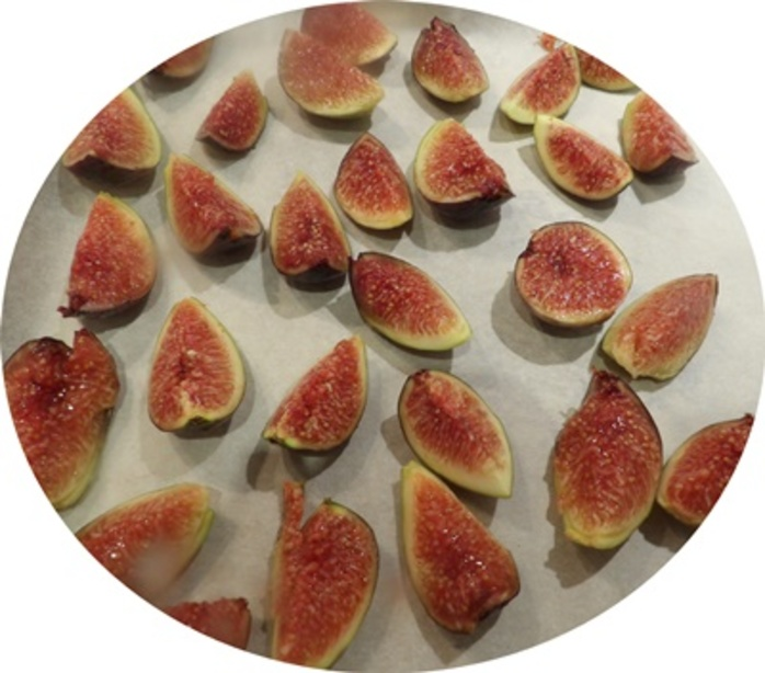 chopped,figs,for,fig,and,walnut,parfait