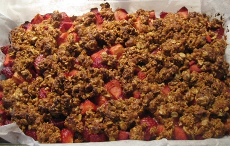 mixed,strawberries,for,middle