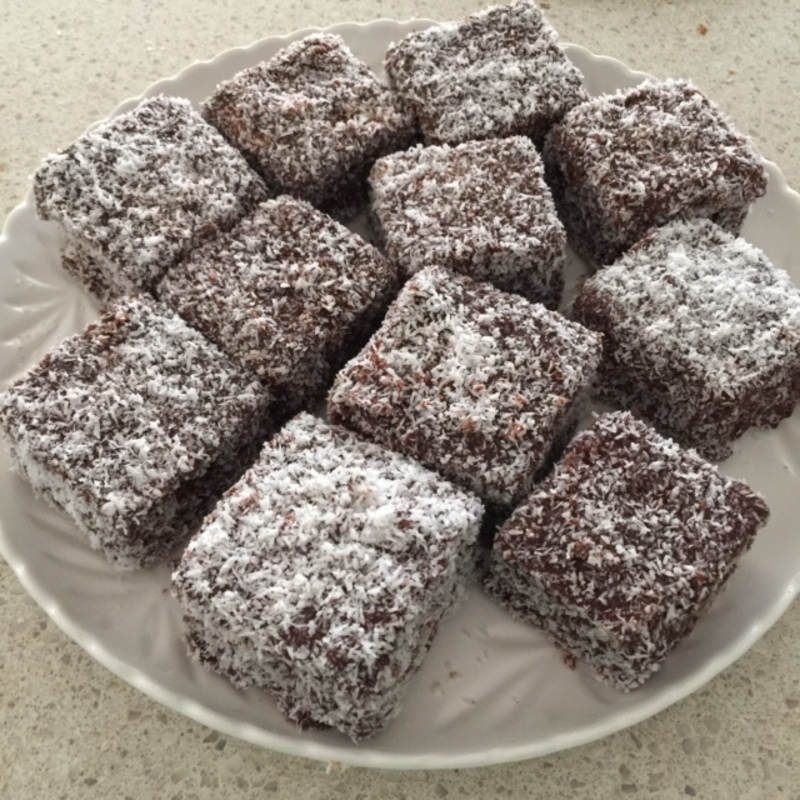 End result