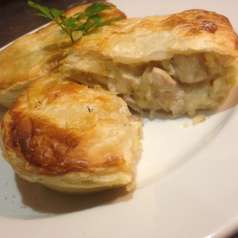 Cooked