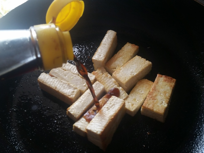 hard tofu