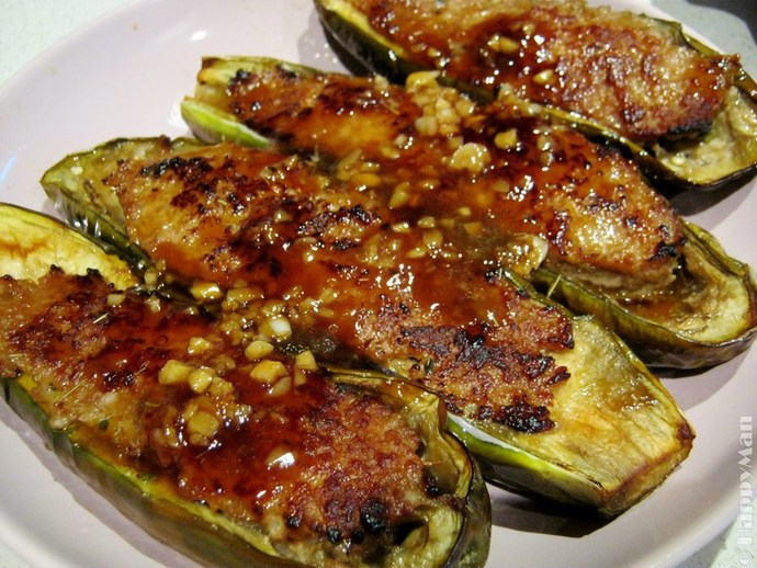 how to make oyster sauce recipe