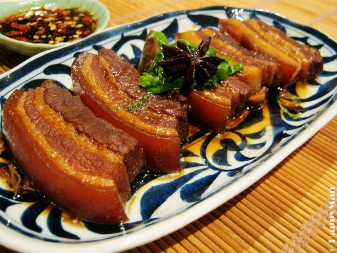 how to cook pork belly slices chinese style