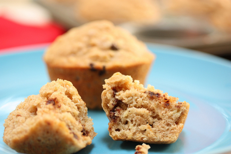 How to Make Perfect Muffins
