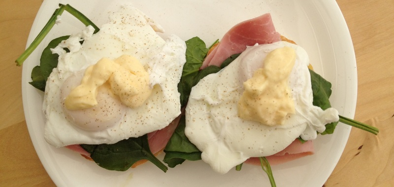 How to, poach, egg, easy, perfect, simple  - How To Poach An Egg