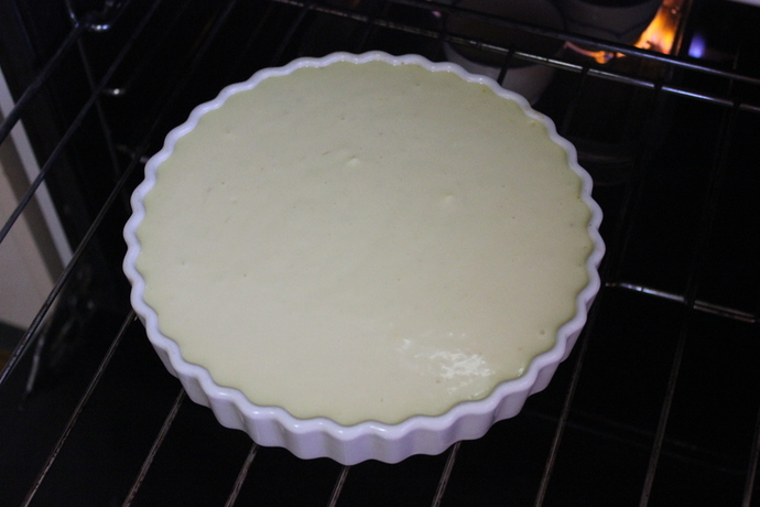 Key Lime Pie, easy, quick, delicious, sweet, dessert
