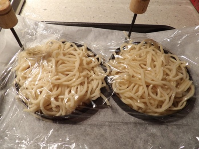 noodles,for,ramen,burger
