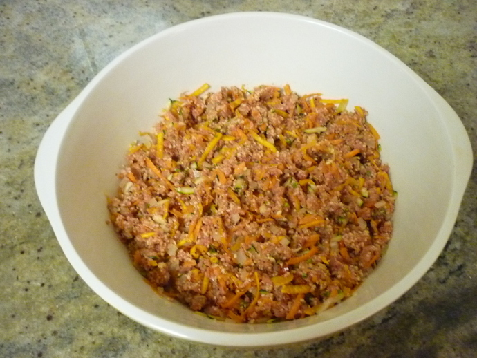 Mince Mixture