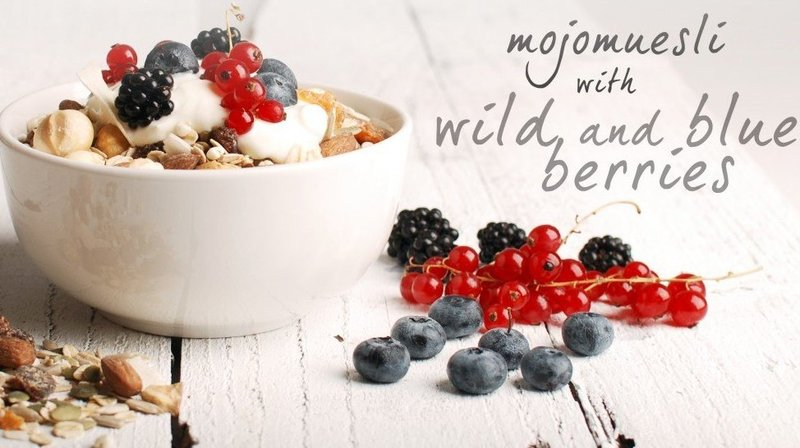 Mojo Muesli
