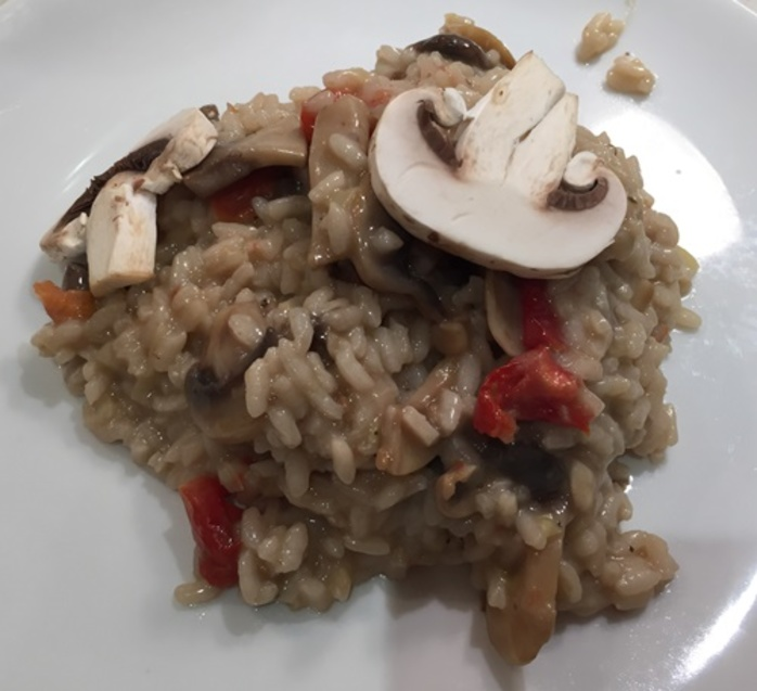 mushroom,risotto,with,sun,dried,tomatoes
