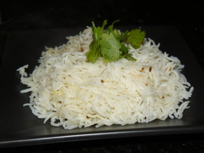 perfect rice, fluffy rice, how to make perfect rice, how to cook perfect rice