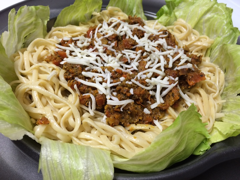 Add toamto, ketchup and mustard sauce