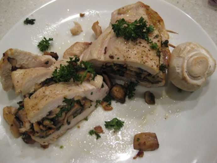 stuffed,chicken