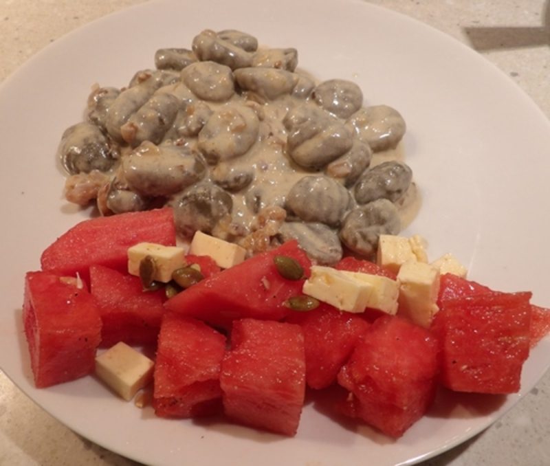 how to make watermelon seed oil