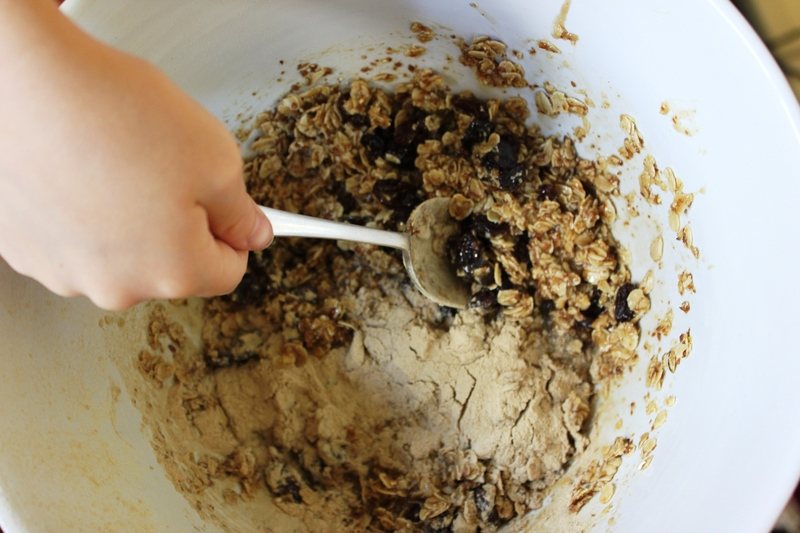 yeast  - Lactation Cookies