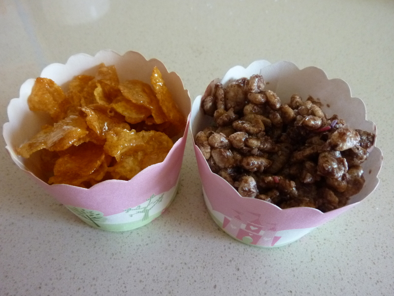 Two Classic Recipes for a Kids Party