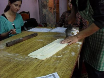Cutting-the-rolled-dough