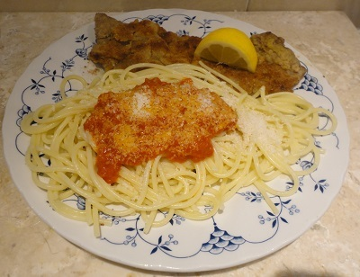 Tomato Sauce