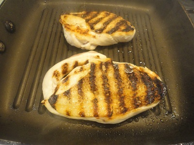 Grainy Mustard, Soured Cream, Creme Fraiche