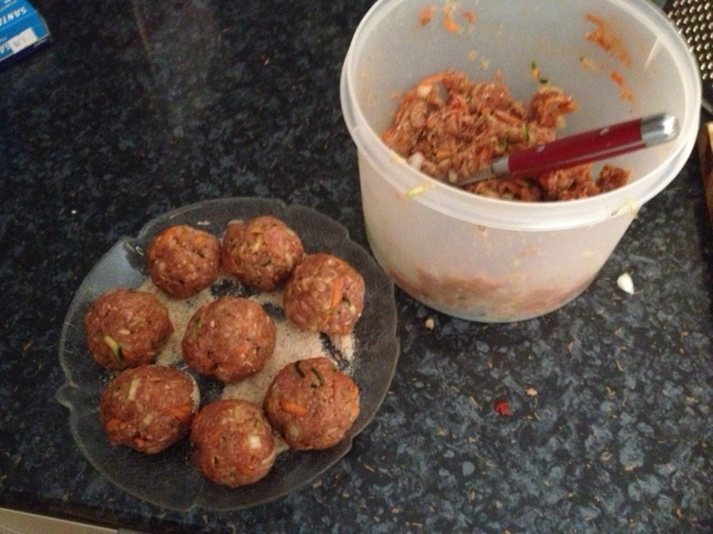 Prep