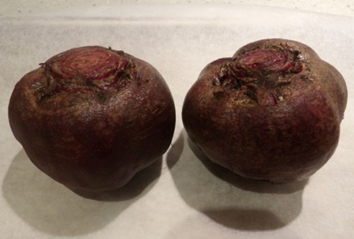 baking,beetroots,for,soup