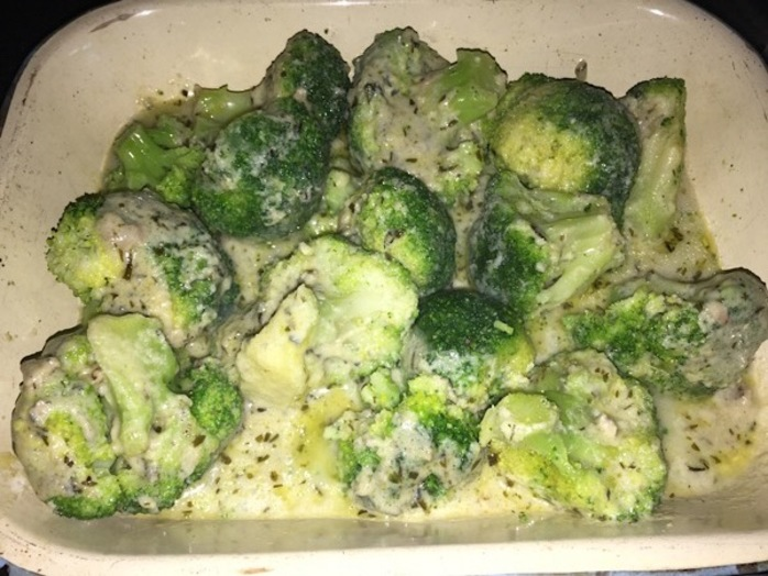 broccoli, cheese
