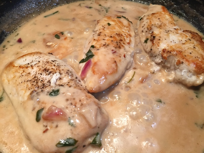 Coconut chicken, gluten free, easy, lime