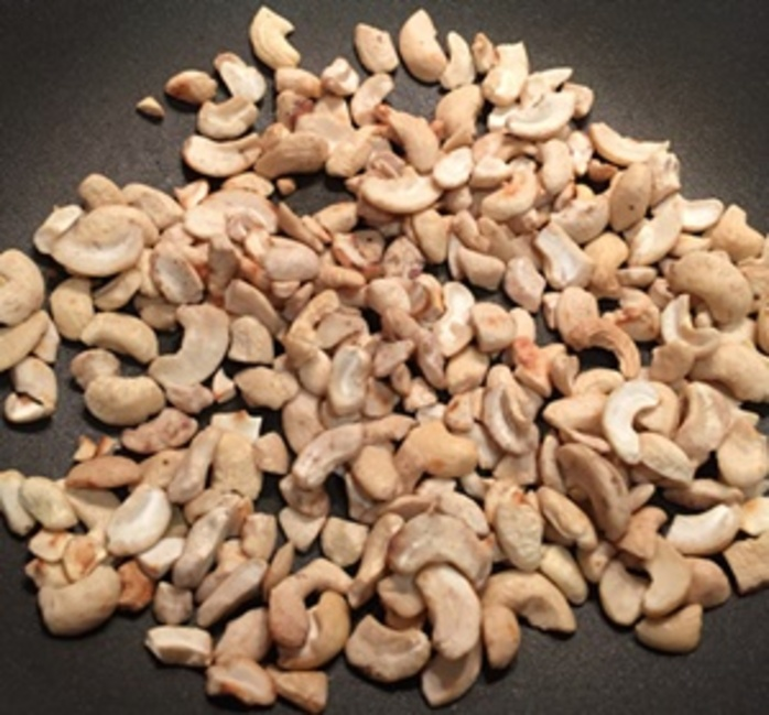 cooking,cashew,nuts