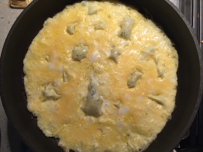 cooking,omelette