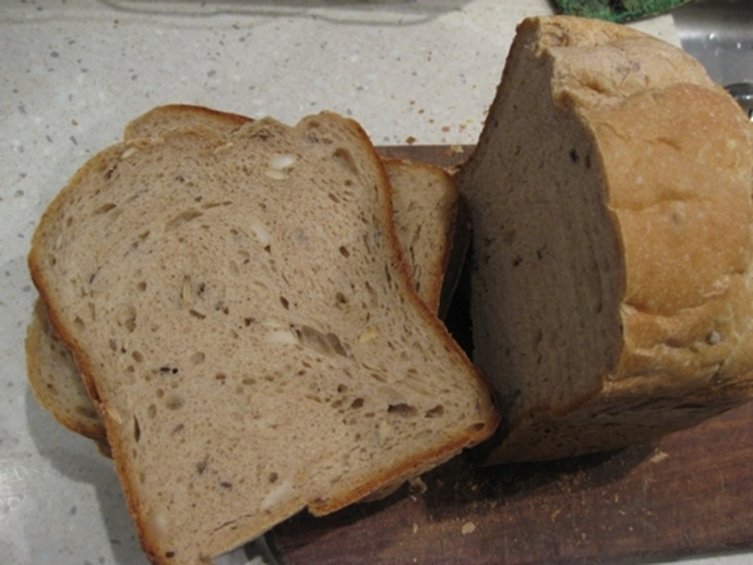 home,made,bread