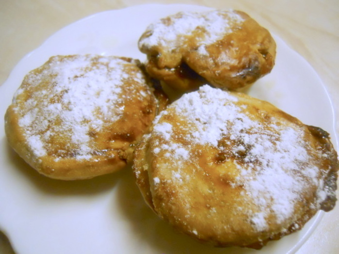 mince pies, brandy, chestnut, christmas