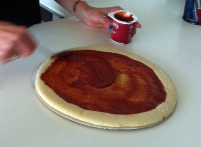 pizza, home made pizza, gourmet pizza