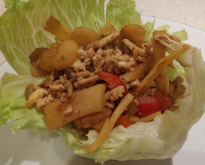 shimenji,mushrooms,for,chicken