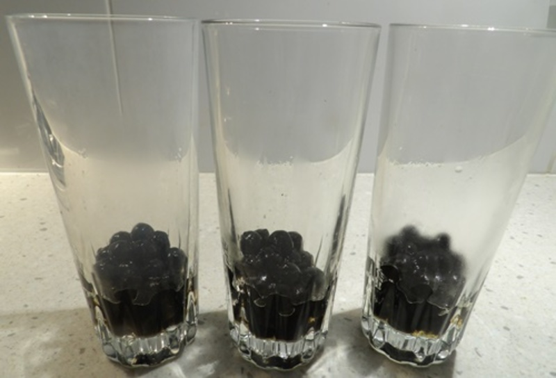 making,the,black,tapioca  - How to Make your Own Easy Bubble Tea or Boba at Home
