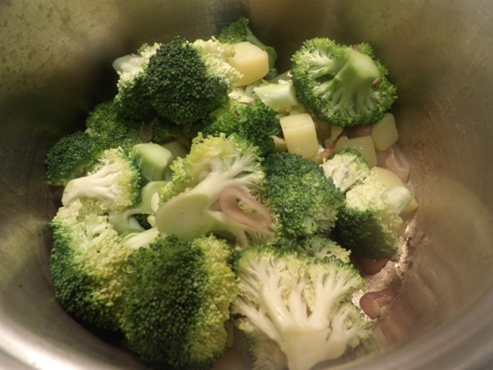 starting,the,broccoli,soup